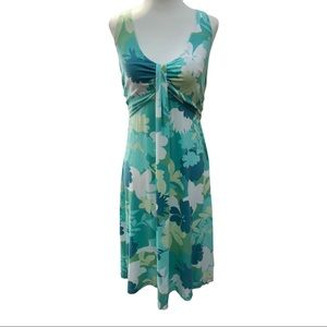 Tommy Bahama Halter Sun Dress EUC
